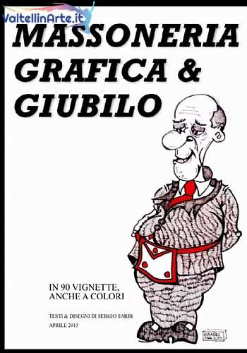 MASSONERIA GRAFICA & GIUBILO