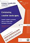 Envisioning creative landscapes
