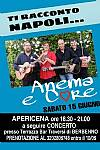 Anema e Core band al bar Travesi