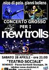 New Trolls in concerto