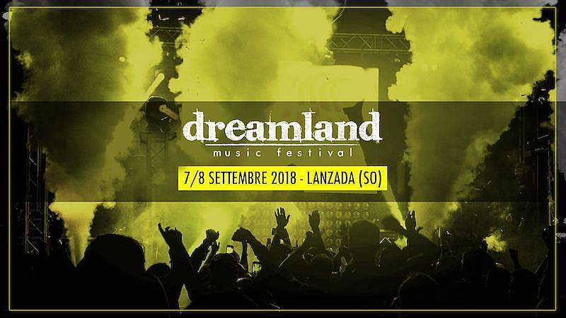 Dreamland Music Festival!