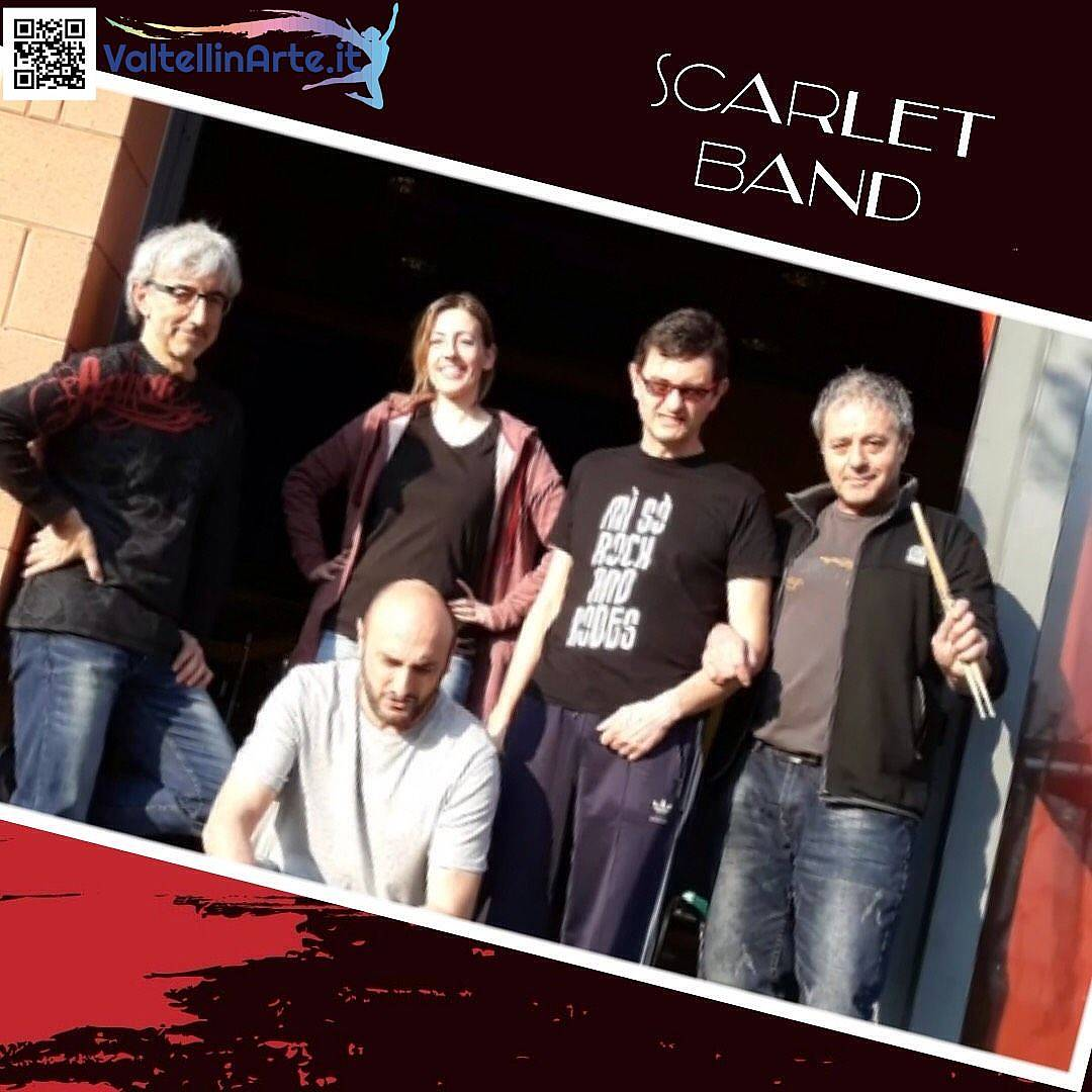 Scarlet Band in Concerto