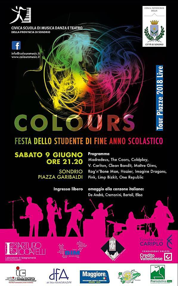 COLOURSLiveTourPiazze2018